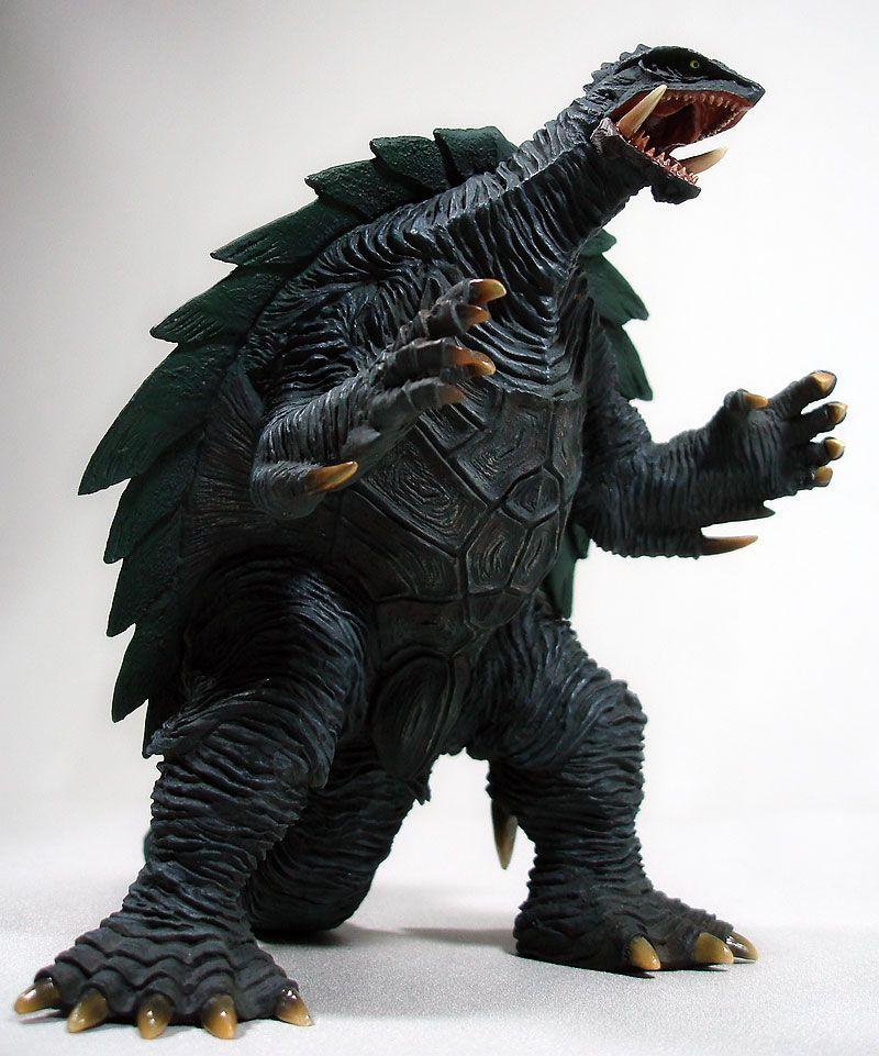 #Kaiju #gamera   Kaiju Korner   Godzilla, Giant monster ...
