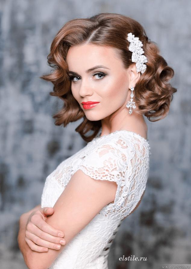 21 Peinados Para Novias Muy Elegantes Peinados Boda Peinados