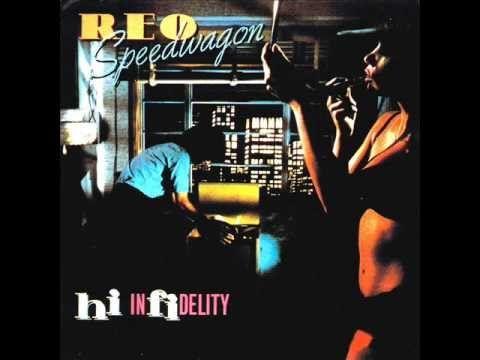 reo speedwagon hi infidelity full album music that formed me reo speedwagon rock album. Black Bedroom Furniture Sets. Home Design Ideas