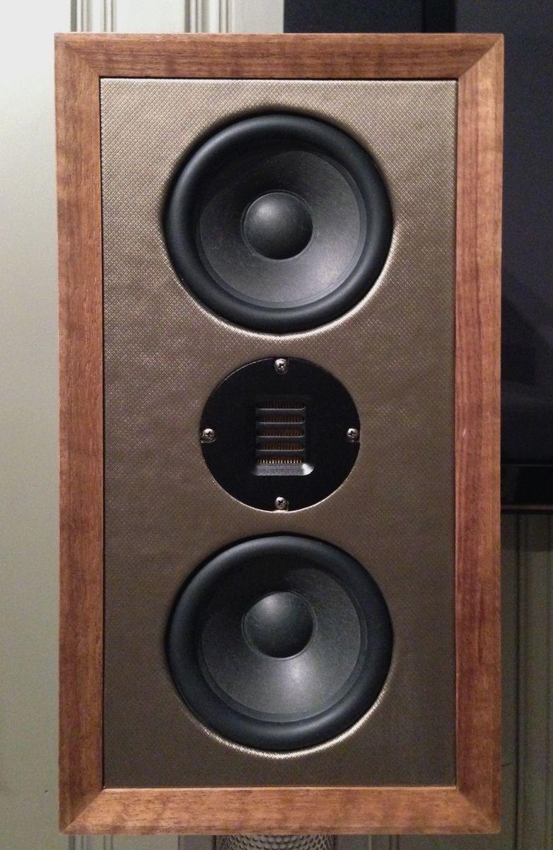 Homemade Speakers Hobby Homemade Speakers Speaker Box