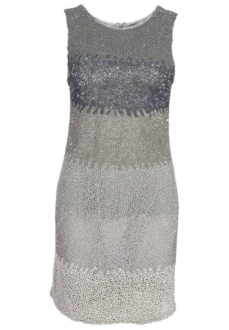 Amor & Psyche dress - grey