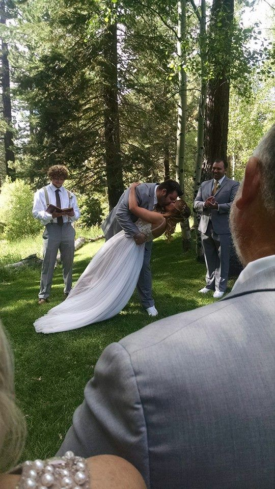 Aspen Grove Incline Village Wedding Venue Lake Tahoe