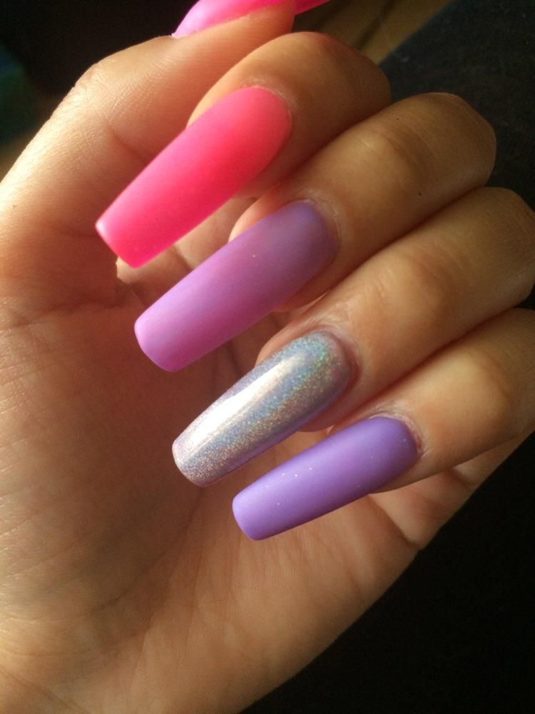 Different Nail Shapes: You Should Stay Updated With Latest Nail Art Designs, Nail
