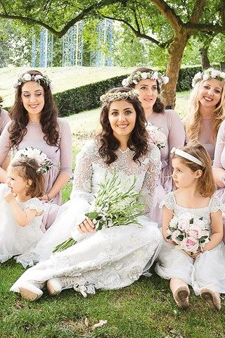 Katie Melua And James Toseland Wedding Pictures Bridesmagazine Co Uk