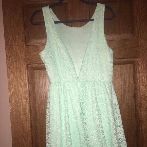 Lush skater dress lush skater dress was worn once and is in perfect condition! Lush Dresses