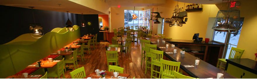 Simple Cafe From the farm to the table! See their reviews on Yelp