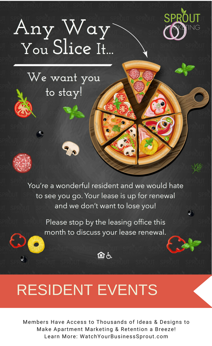 Pizza Parties Made Even Easier What See How With The Sprout