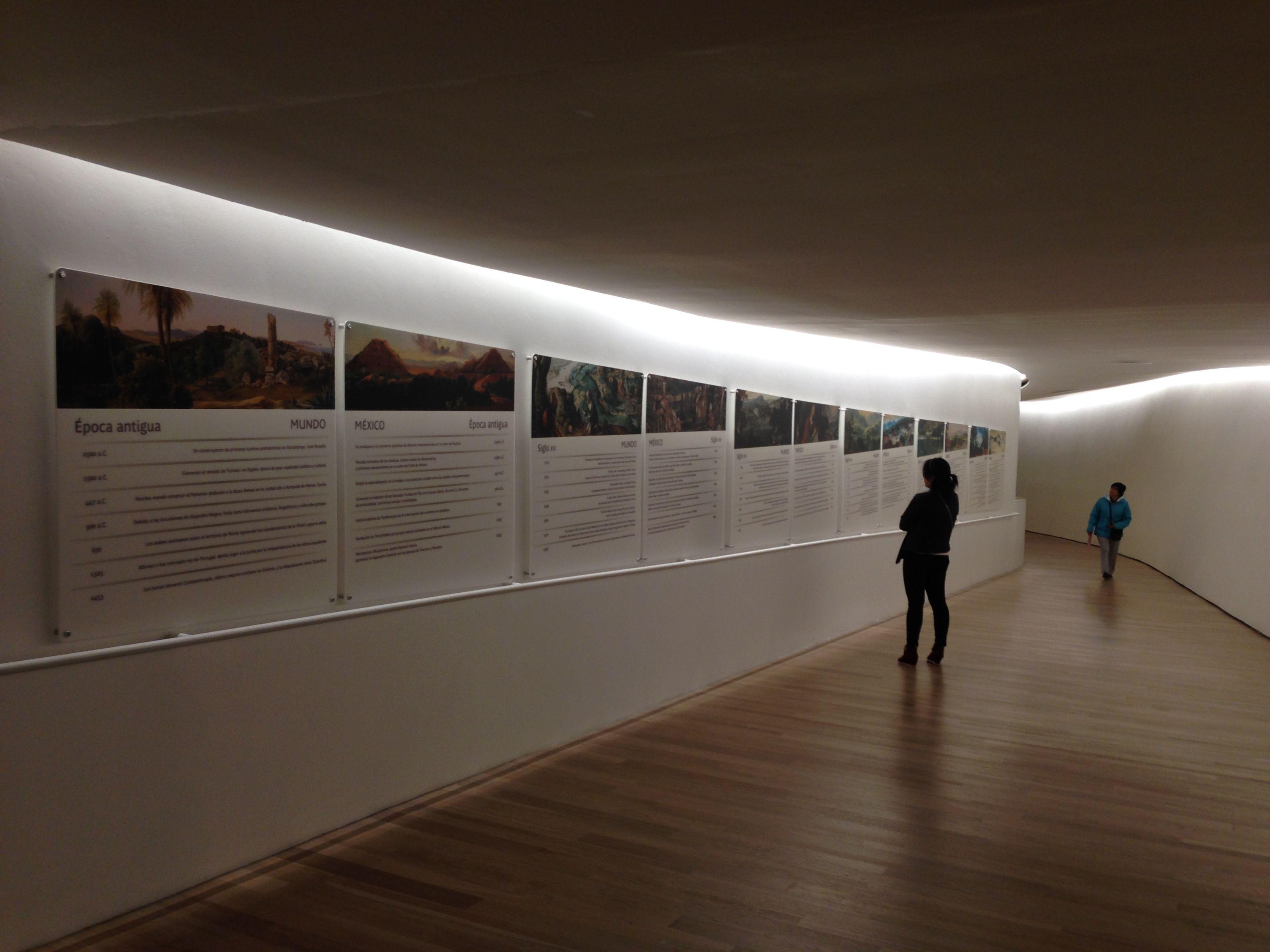 #museo #pintura #escultura #MuseoSoumaya
