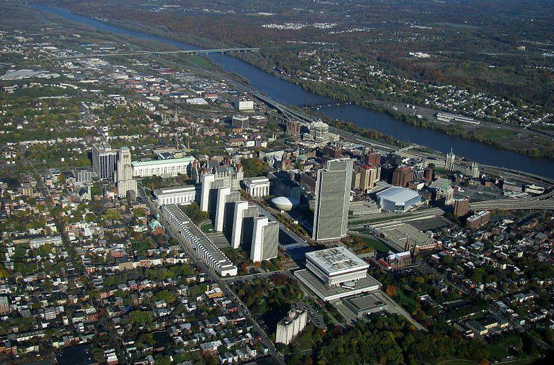 Albany ny city albany new york