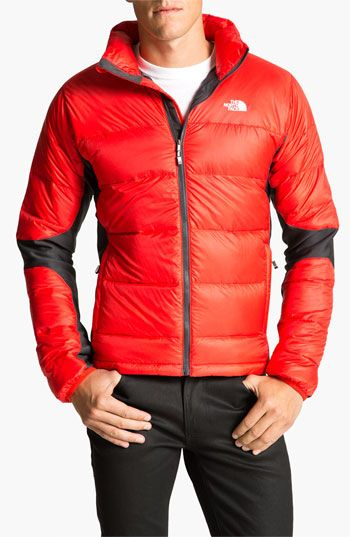 bd627ce5cb55 The North Face  Crimptastic  Hybrid Down Jacket available at  Nordstrom