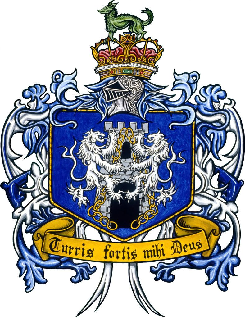 Kelly family crest happy st patrick 39 s day for Family motto tattoos