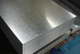 Galvanised Steel Sheet Galvanized Steel Sheet Steel Sheet Stainless Steel Sheet