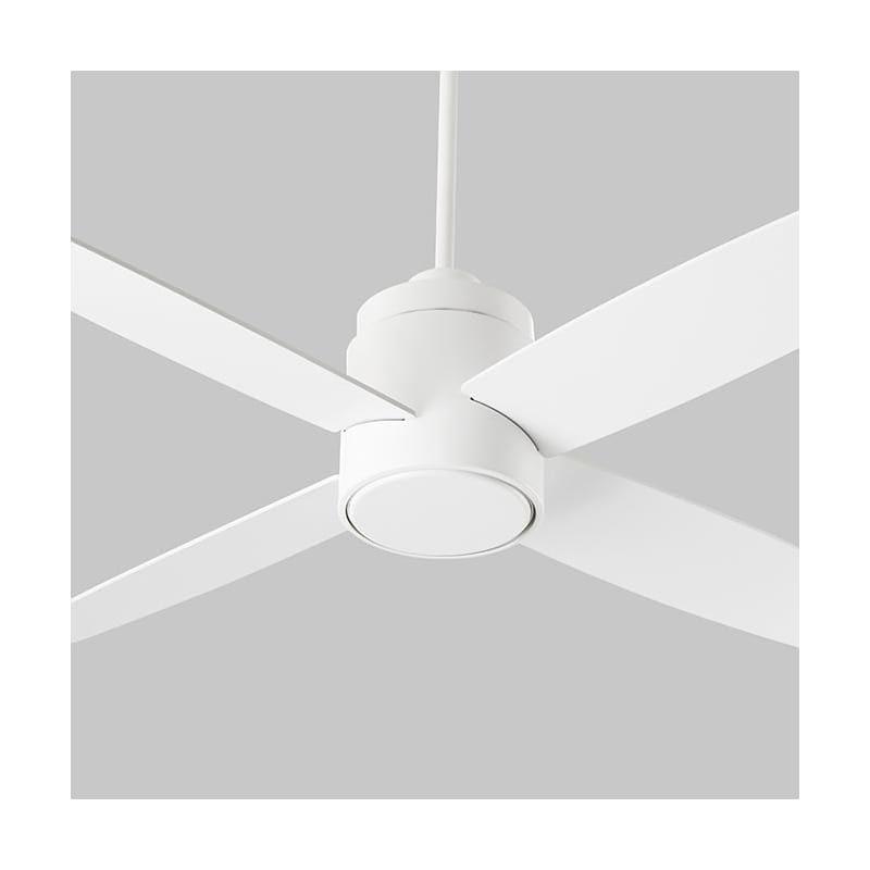 Oxygen Lighting 3 101 Oslo 52 4 Blade Indoor Ceiling Fan Wall