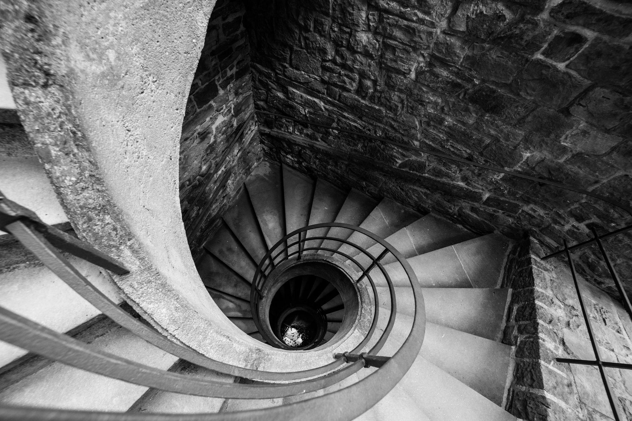 Spiral by Alex Gaflig on 500px