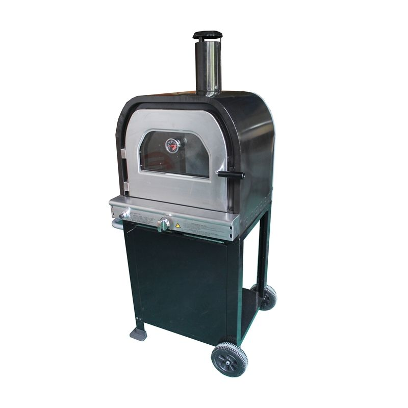 Jumbuck Outdoor Pizza Oven I/N 3180337
