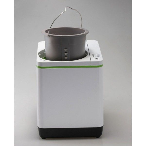 Food Cycler Kitchen Composter 2 Sterilized Compost In 3 Hours