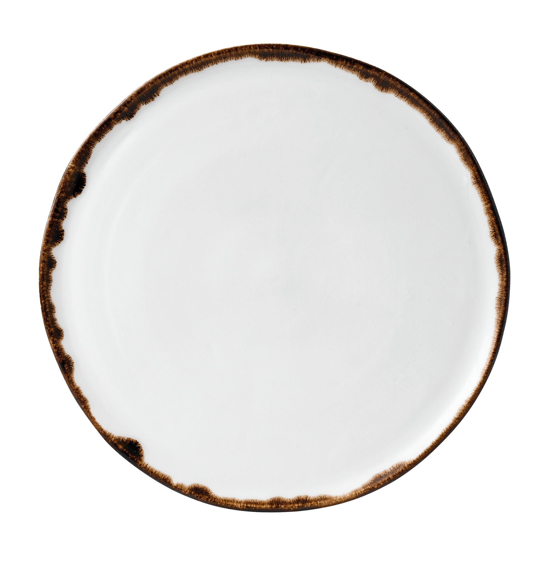 Dudson Harvest Natural Flat Plate 15.2cm - Pack of 24 | Stan ...
