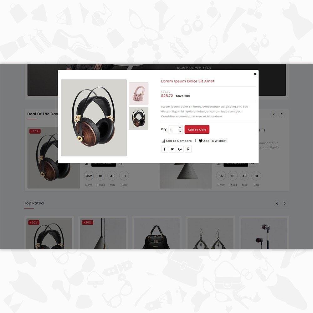 theme Electronics & Computers Saleable Online