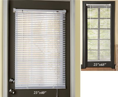 Easy Install Magnetic Window Blinds Magnetic Blinds Steel Doors And Windows Blinds For Windows