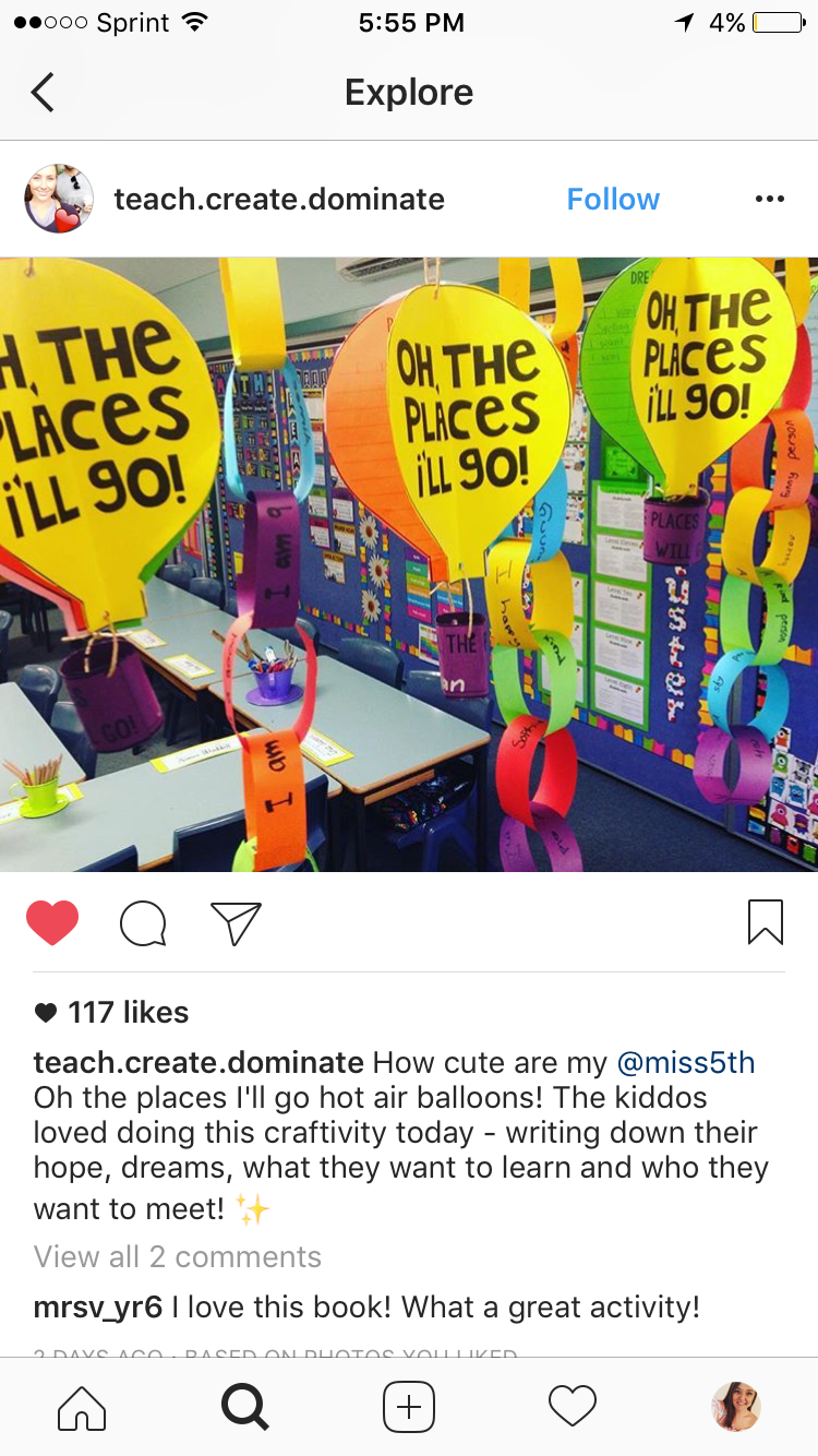 Pin By Dana Mcdowell On Instagram Classroom Screenshots School Celebration Kindergarten Reading Third Grade Math