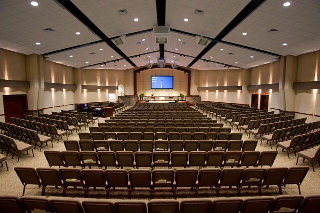 Love This Set Up Tlc Church Interior Design Church