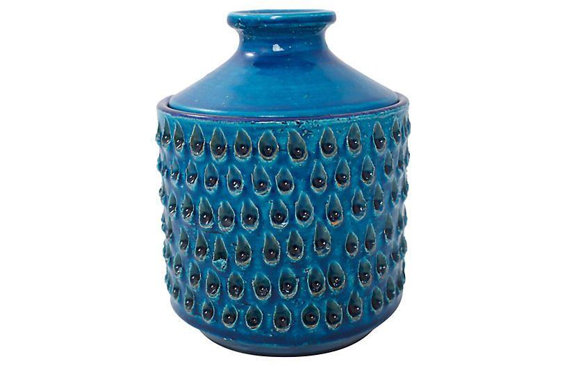 Bitossi Italian Pottery Jar Italian Pottery Pottery Glazing Techniques