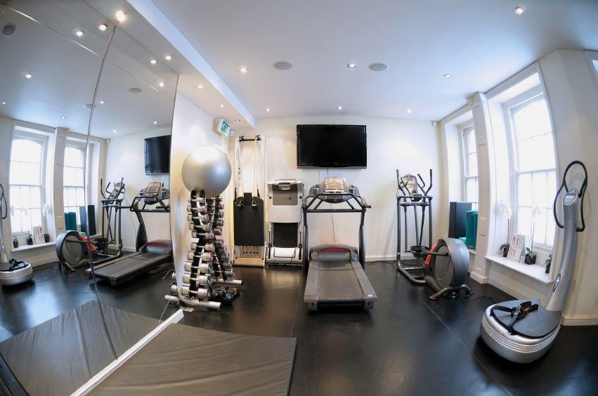 Inspirational garage gyms ideas gallery pg pt biz