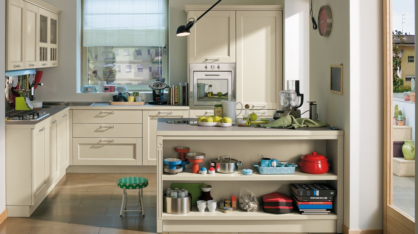 Gretha - Version 12 | Kitchens ideas | Kitchen, Kitchen ...