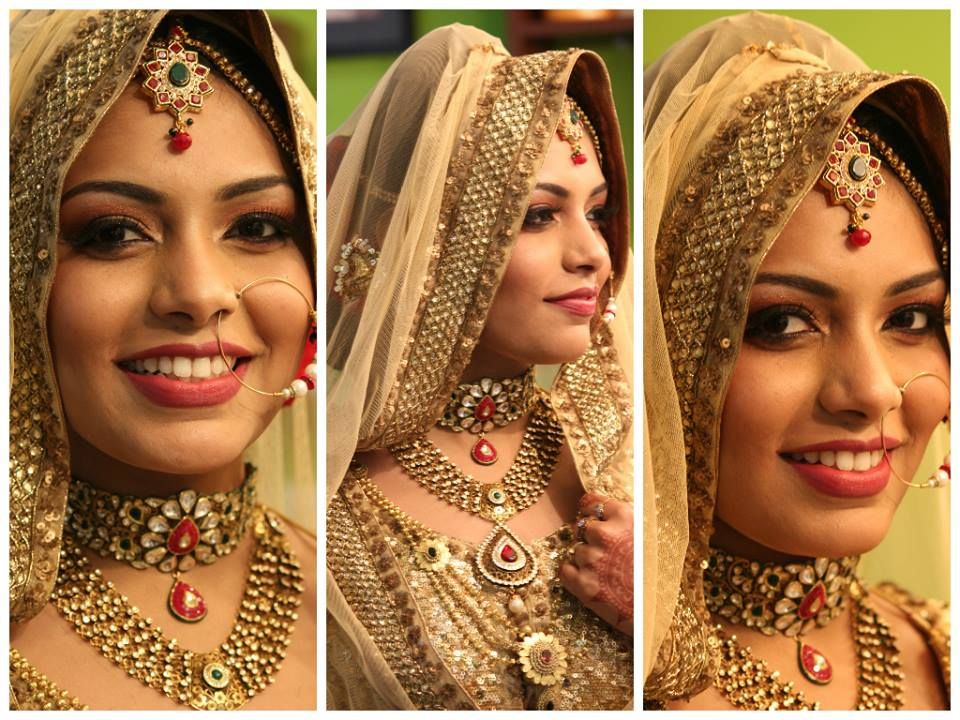 Haseena Mansur Signature Brides Makeup Artist Indian Wedding Bride, Tamil Wedding, Indian Wedding Jewelry