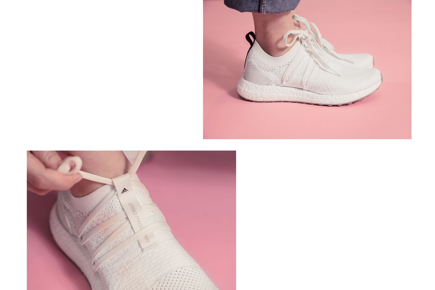 00698a104bd adidas by Stella McCartney Unveils the New Parley UltraBOOST X ...