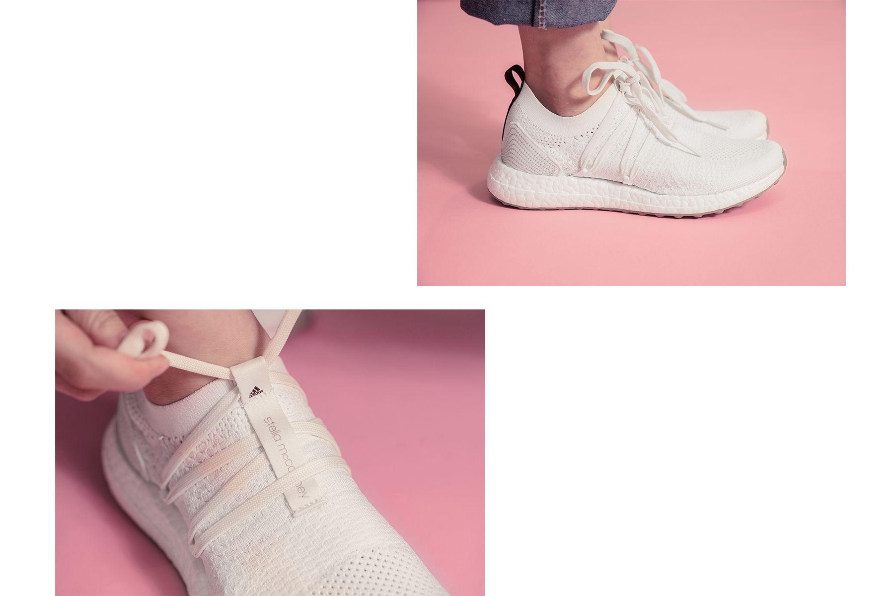 adidas by Stella McCartney Parley UltraBOOST X 2017 White