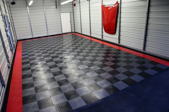 Rubber interlocking garage floor tiles with coin top pattern rubber interlocking garage floor tiles with coin top pattern flooring ideas floor design trends ppazfo