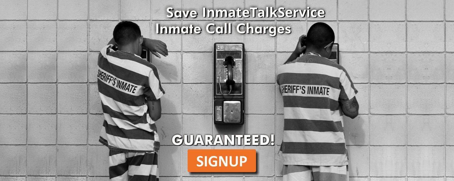 Paytel Jail Calls