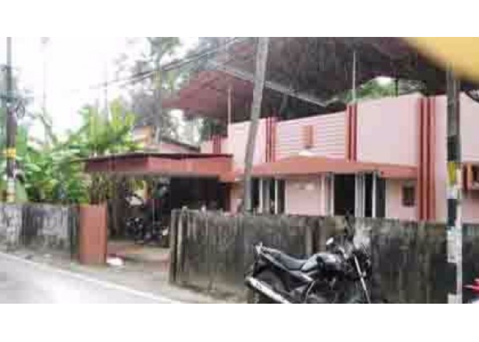 Shops - Offices - Commercial Space Kochi, 1400 Sqft Commercial ...
