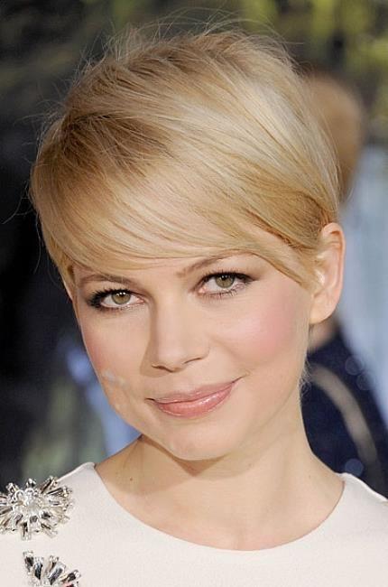 Hair Inspiration: The Pixie Cut