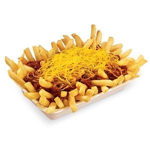 Krystal Sides French Fries Salad Chili Krystal Sides Menu Chili Cheese Fries Cheese Fries Food