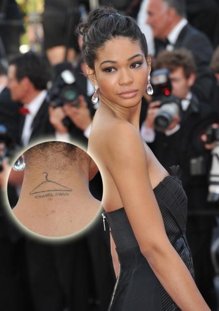 Celebrity Tattoos Female - 25 Awesome Collections | Design ...