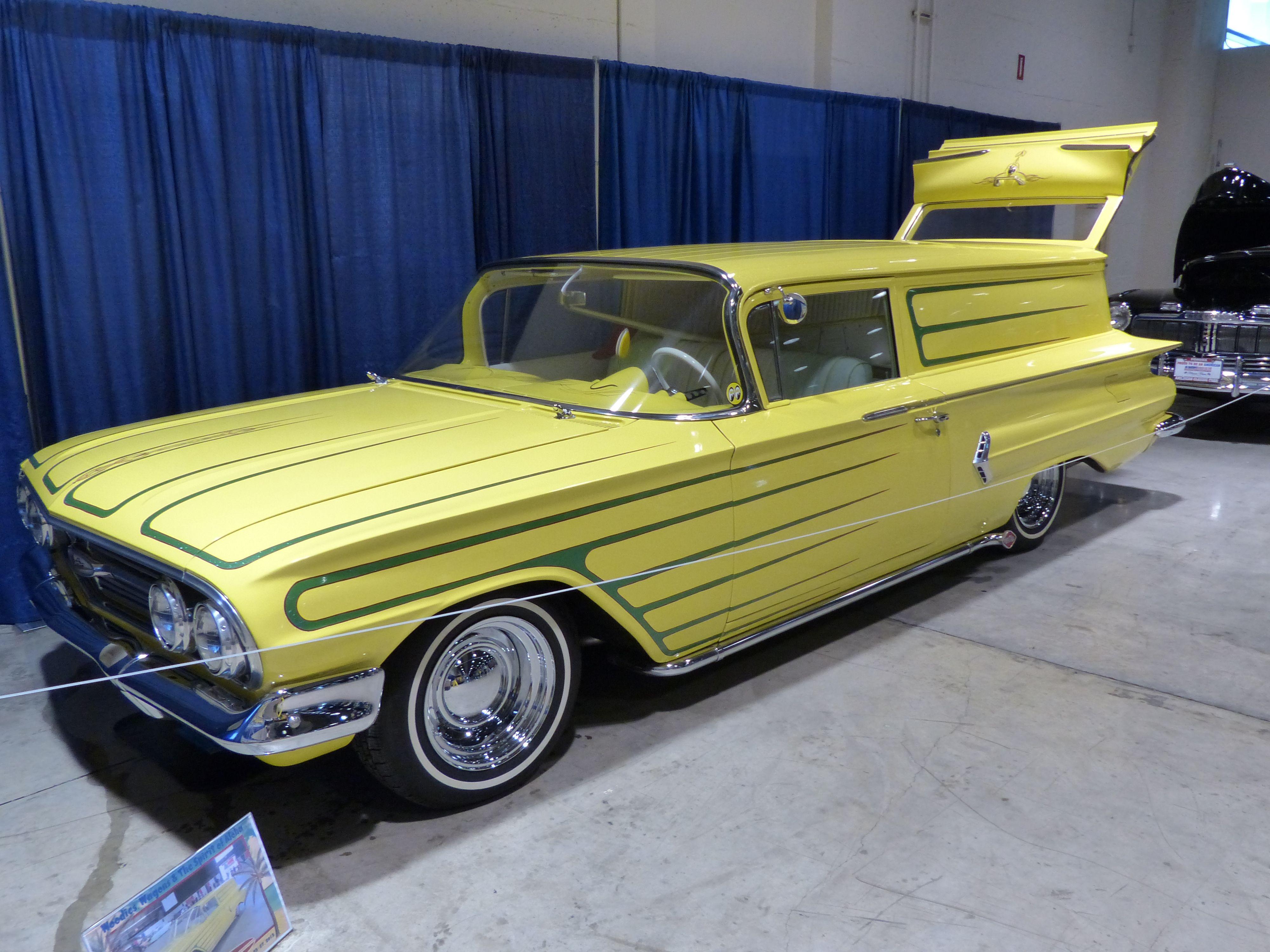 1960 Chevy Sedan Delivery Chevrolet Sedan Classic Cars Trucks Chevrolet