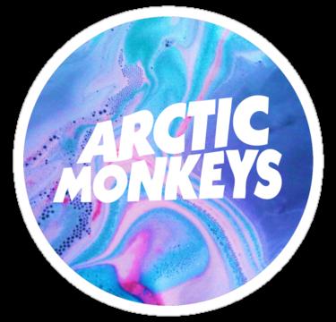 Arctic monkeys logo buscar con google