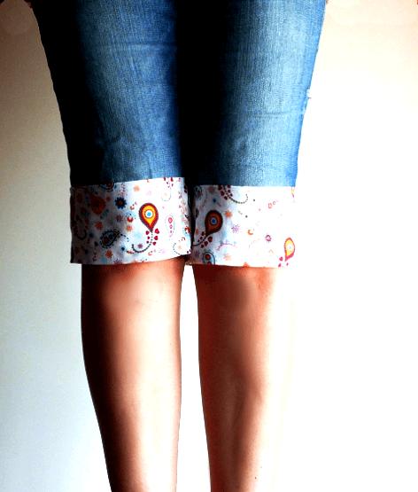 link funktioniert wieder! Nach dem eigenhändig designten Sommer-T-Shirt ist nun die SommerJeans dran! Mit diesem kleinen Trick können Nähanfänger aus ihrer Lieblingsjeans ihr Lieblings-Sommer-Outfit machen. Die einfache und kostenlose Anleitung findet ihr, wie immer, auf meinem DIY-blog: http://www.catchinsky.blogspot.de/ Berichtet mir … weiterlesen