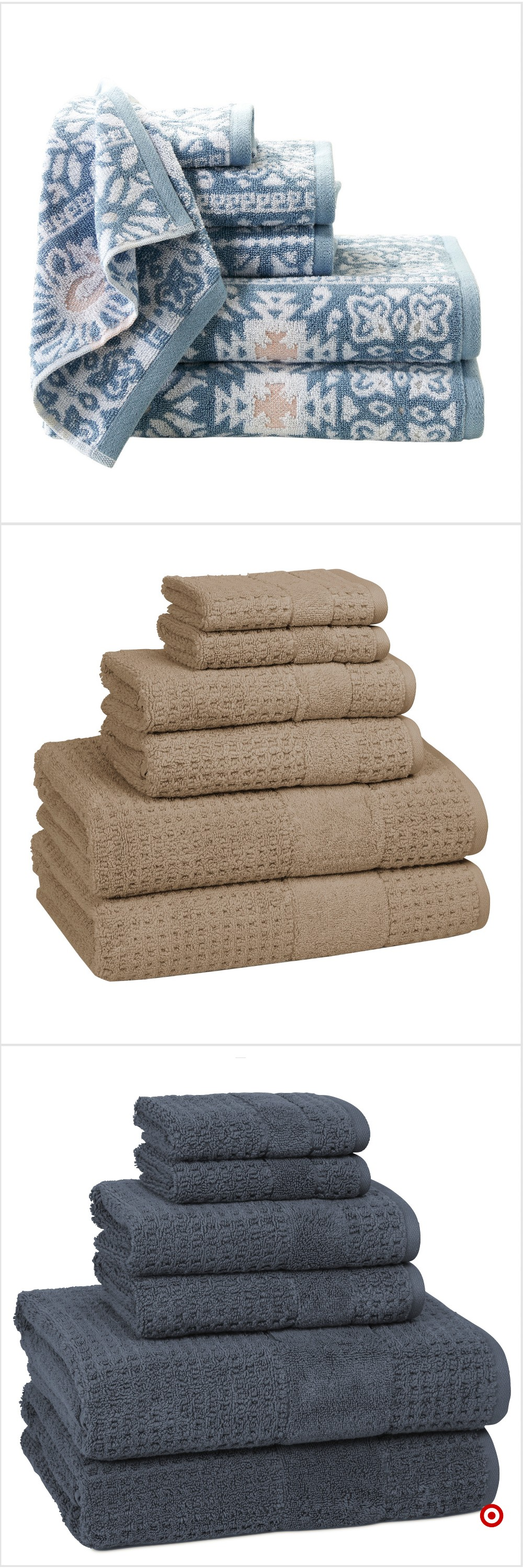 Shop Target For Bath Towels Sets You Will Love At Great Low Prices