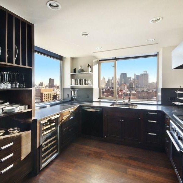 Architectural Digest- Bon Jovi Duplex