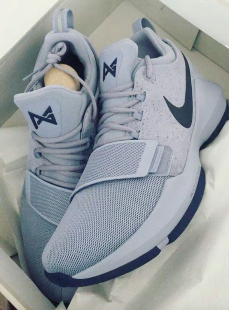 los angeles a96f0 3a794 Nike PG1