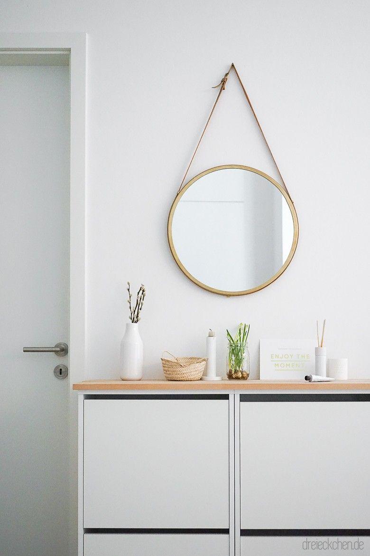 IKEA Hack mit dem BISSA Schuhschrank   einfaches DIY   Blog ...
