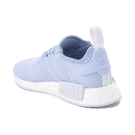 e916aa620 Womens adidas NMD R1 Athletic Shoe - blue - 436705