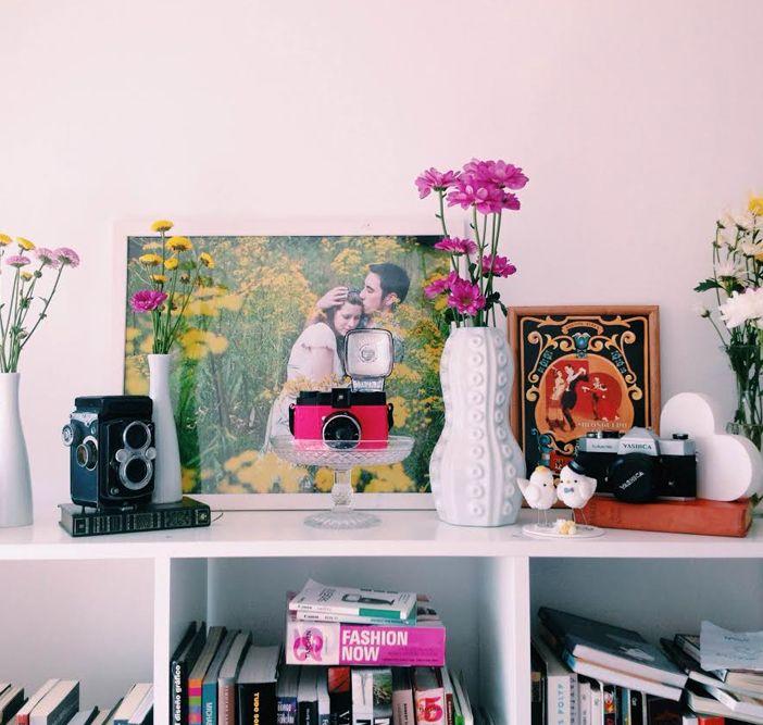 Mood Board – Carol Ritzmann