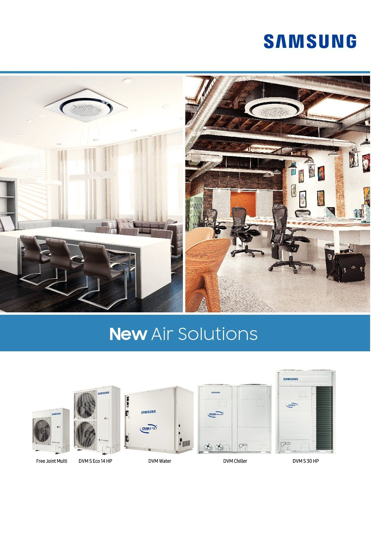Samsung Air Conditioner: Features and Models