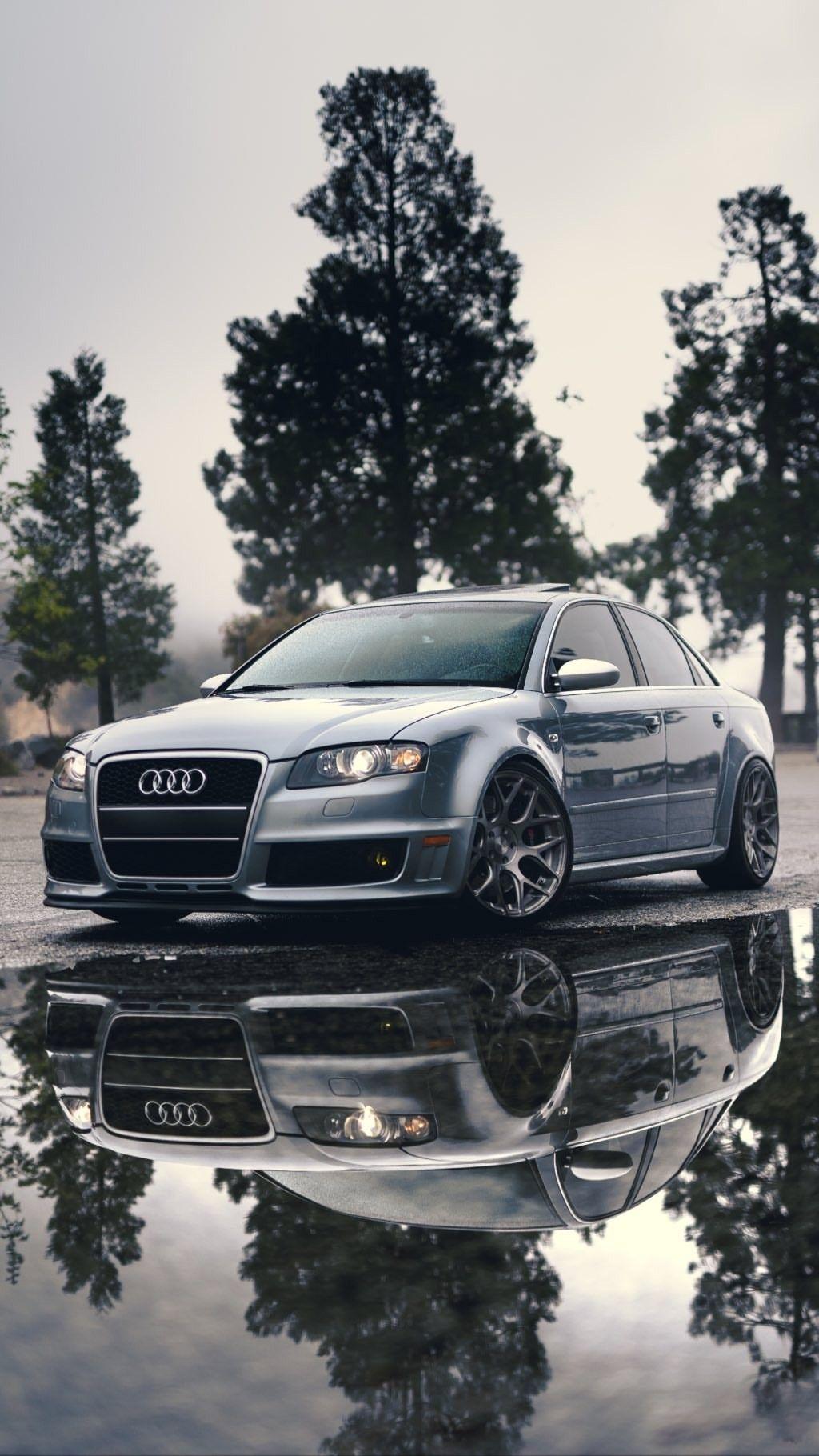 Audi Rs4 B7 Audi Audi A4 B7