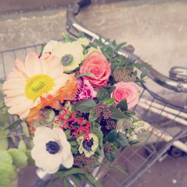 Herbesfauves fleuriste bordeaux flowershop bikedelivery j 1 dontforgetyourlover