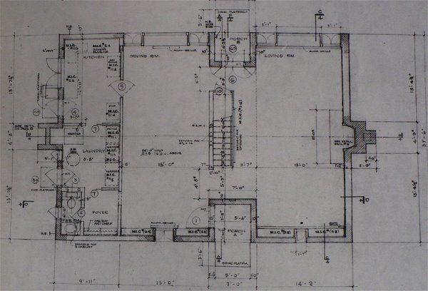 Acota2 · Esherick HouseLouis KahnArquitetura